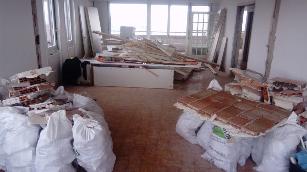 d molition int rieure lyon et vacuation de gravats sur lyon mintz fils. Black Bedroom Furniture Sets. Home Design Ideas